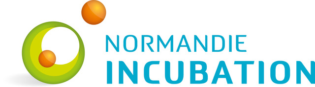 Logo Normandie Incubation